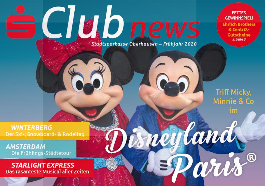 S-Club